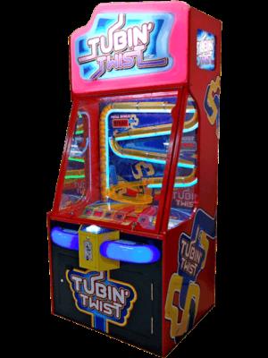 Tubin Twist - Redemption Games