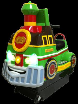 Mini Train with Smoke - Kiddie Rides