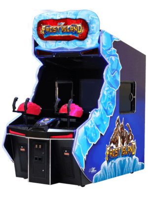 Frost Island - Redemption Games