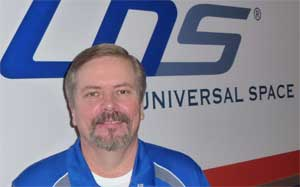 Tim Snelling - P&S Manager - UNIS Dallas