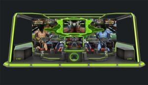 5player VR