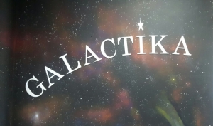 Universal Space New Project in Colombia – GALACTIKA