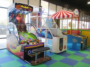 UNIS Playbox at Luv 2 Play