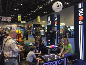 Thank You For Visiting UNIS At The IAAPA Show!