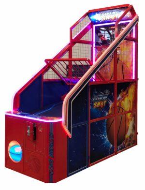 Extreme Shot Arcade Basketball