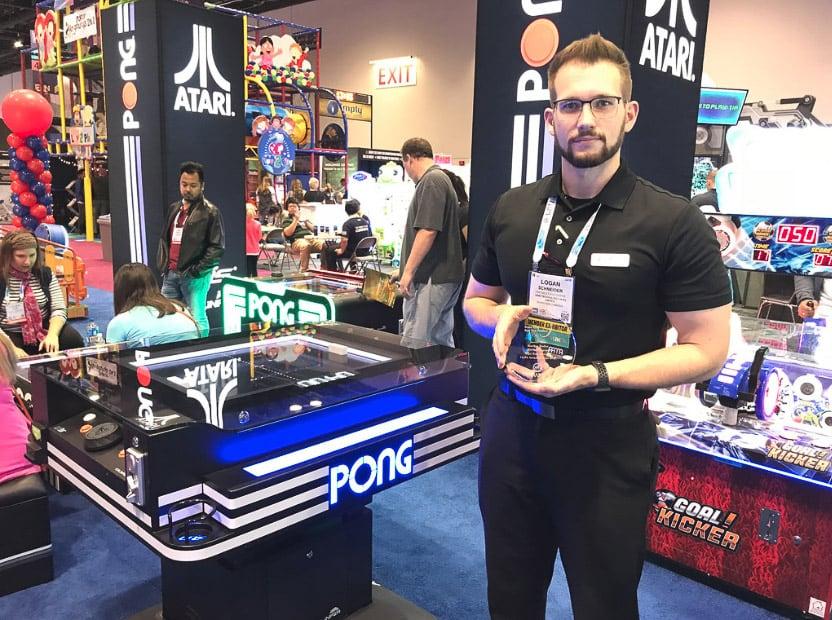 UNIS Technology @ IAAPA 2018