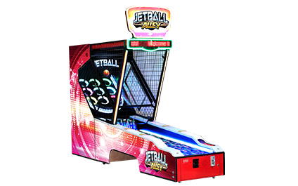UNIS DEBUTS THE NEXT GENERATION OF ALLEY GAME