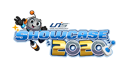 UNIS Technology Announces the hosting of virtual live event: UNIS Showcase 2020