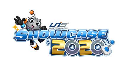 UNIS Technology Announces the hosting of virtual live event: UNIS Showcase 2020